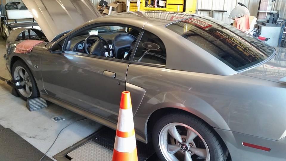 2002 Mustang GT 2V NA dyno numbers | SVTPerformance com