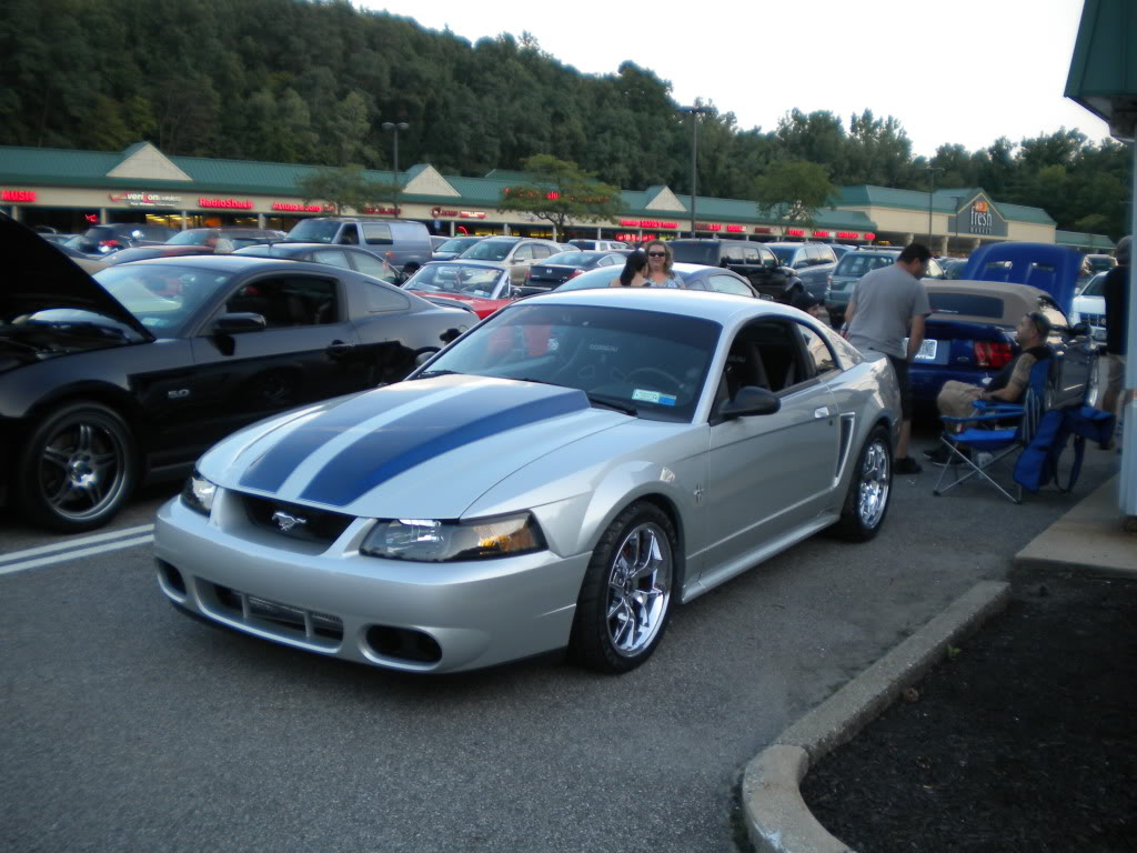 For Sale 99 Mustang Gt Ysi Powered Svtperformance Com
