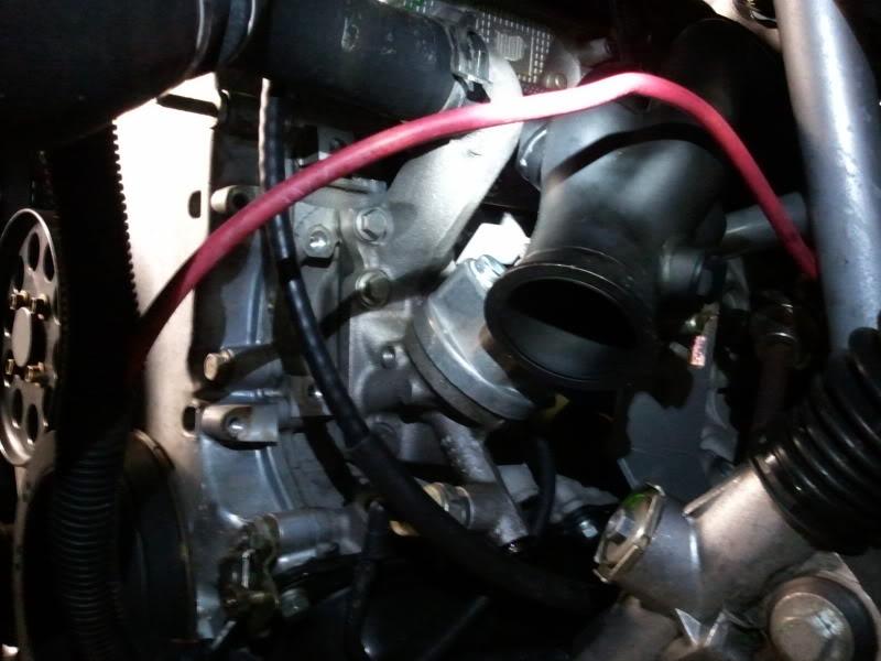 On3 Performance Turbo Kit Install   SVTPerformance com