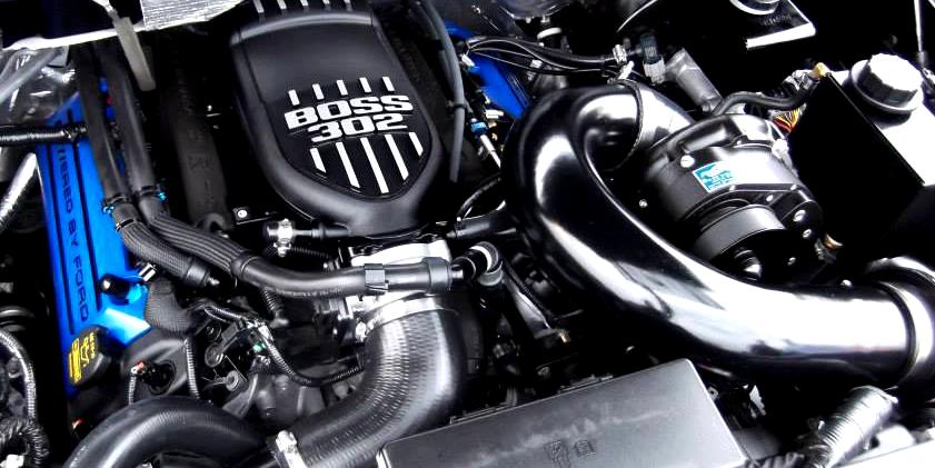 600HP 5 0L F-150 (ProCharger + Boss Intake + Exhaust
