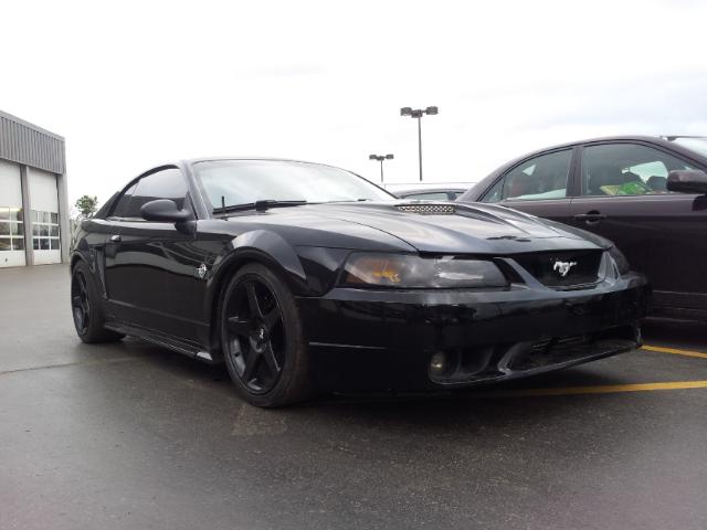 99 Turbo Mustang GT | SVTPerformance com