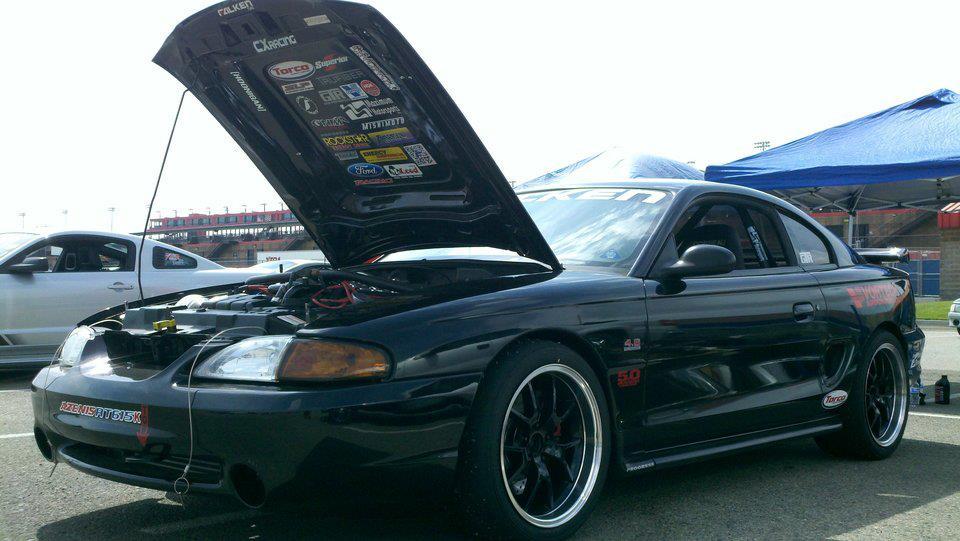 My 98 GT 4v track/drift car build thread    | SVTPerformance com