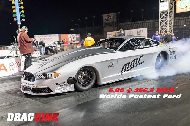Forged Shortblocks for all 2V, 3V & 4V Mustang GT / COBRA