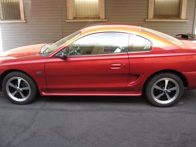 how do 03 04 mach 1 wheels look on cobra svtperformance com 03 04 mach 1 wheels look on cobra