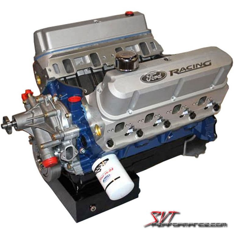 7.3 Powerstroke Specs >> Update Return Of The Pushrod Ford S New 7 3l Engine Is