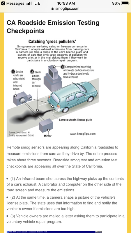 New Cali Exhaust Law | Page 2 | SVTPerformance com