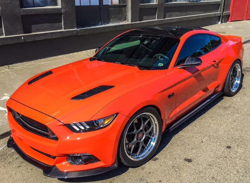 Performance Ford Nj >> 2015 Mustang GT premium PP 8k mi. Whippled 700hp Comp ...
