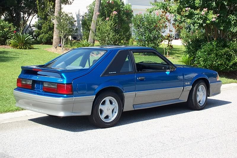 91 Mustang Gt >> 91 Mustang Gt Auto Car Update