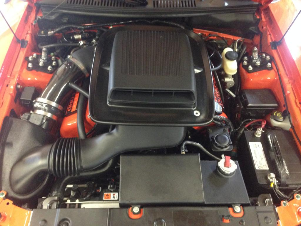 53 324 Bb S 2004 Competition Orange Mach 1 21k Miles Fuse Box Location B012cdfd E485 4959 8431 F0734a124531 Zps2abtxrrz
