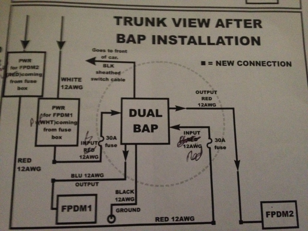 boost a pump wiring diagram wiring library