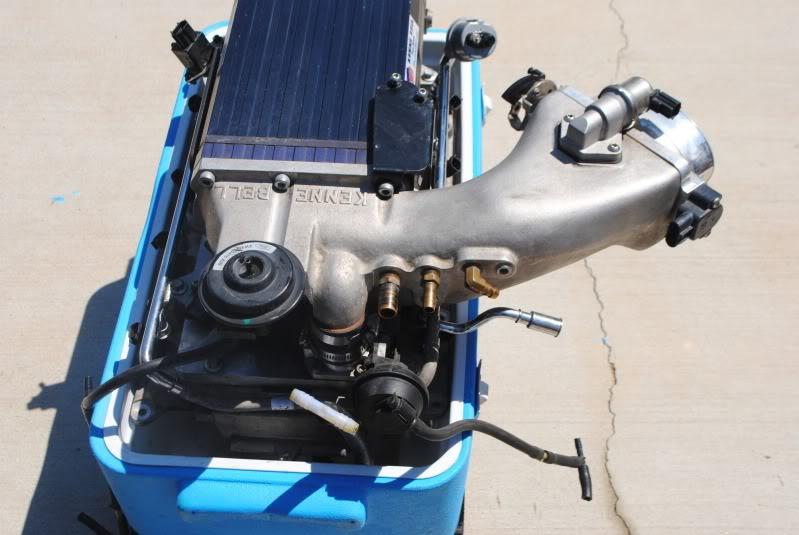 My custom Kenne Bell inlet tubing upgrade | SVTPerformance com