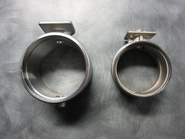 Any pics of dual mode muffler valve? | SVTPerformance com