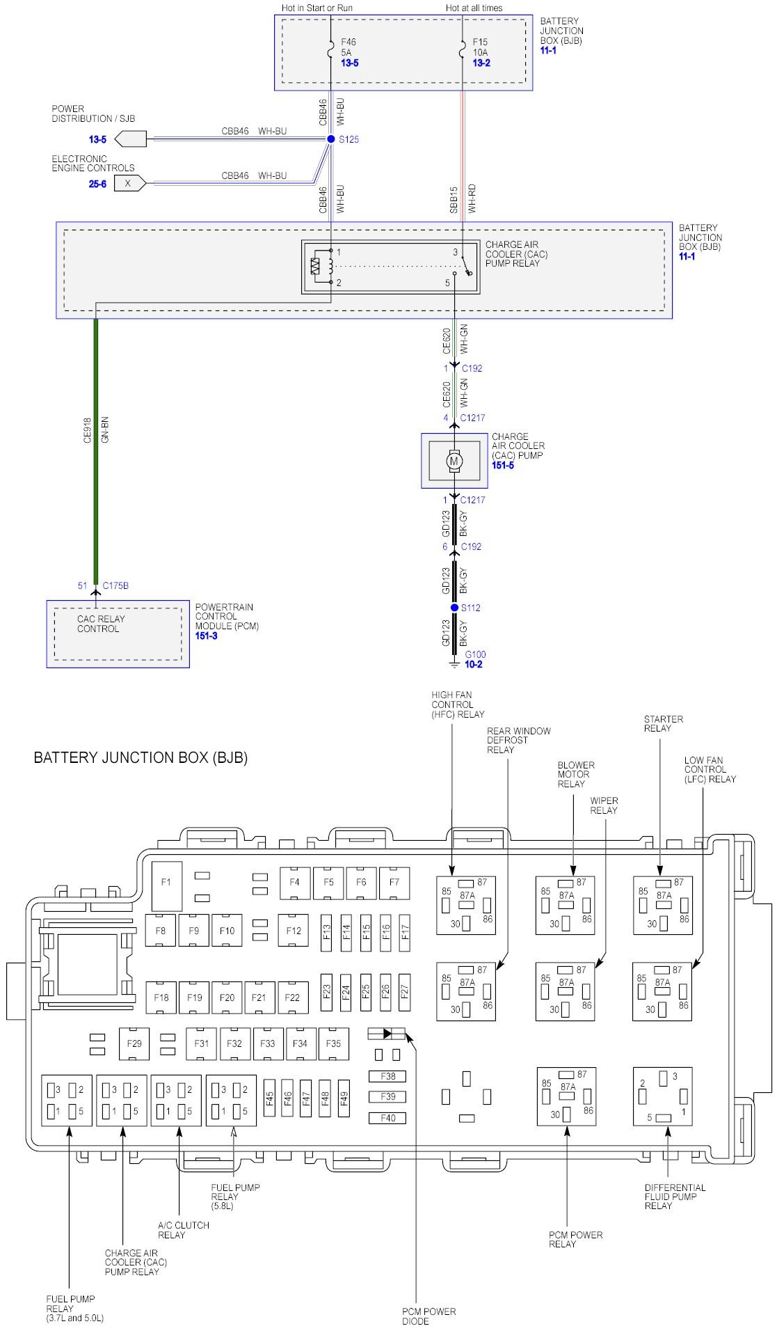 Cooler Pump Wiring Diagram - Wiring Schematics on
