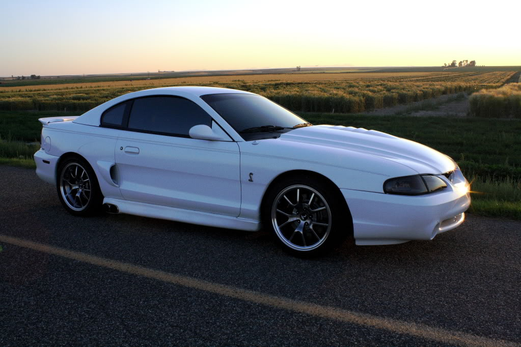 Anyone Running FR500s on a GT500? | Page 2
