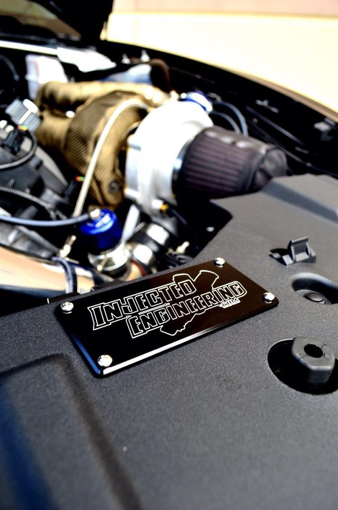 My 2013 Twin turbo mustang GT | SVTPerformance com