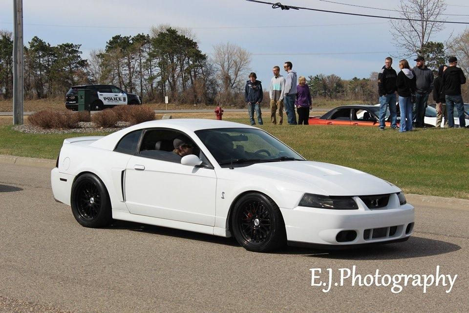 Fs 2003 Oxford White Cobra For Sale Steggy Port Borla