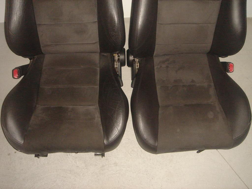 Terminator Cobra Seats