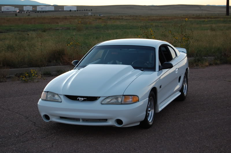 See com Sn95's Cleanest The Let's Svtperformance