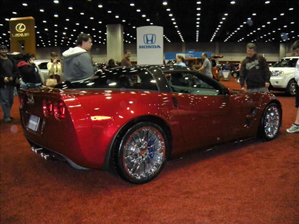 Louisville Car Show SVTPerformancecom - Louisville car show