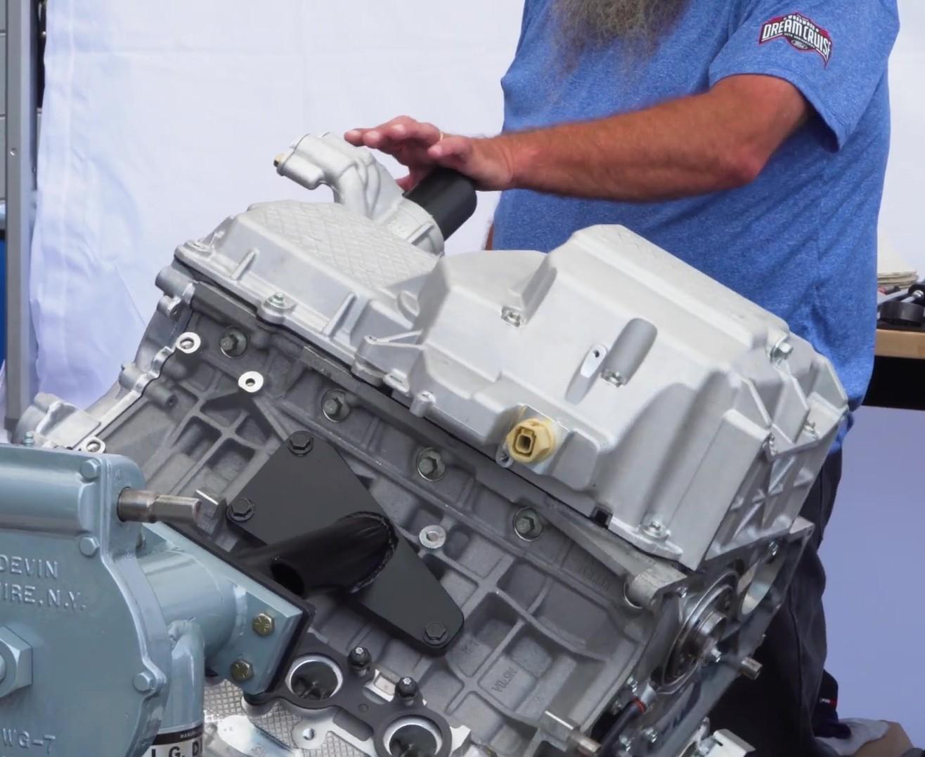 FIRST LOOK 2020 GT500 HITS THE DRAG STRIP + ENGINE TEARDOWN_Moment - 2.jpg