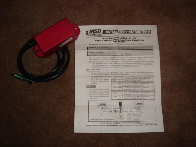 Fs Msd Dis4 2 4 Tach Adapters Svtperformance