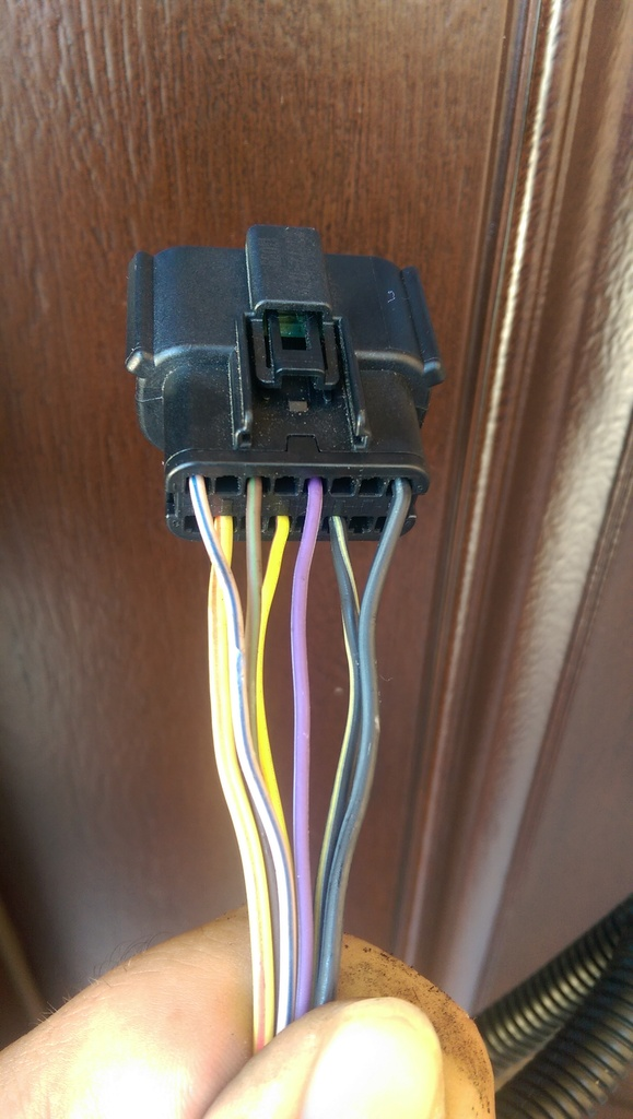 diy 10 12 oem hid headlight to 2013 headlight wiring mustang fuel pump wiring diagram imag3128_zpsvig8wlqd jpg