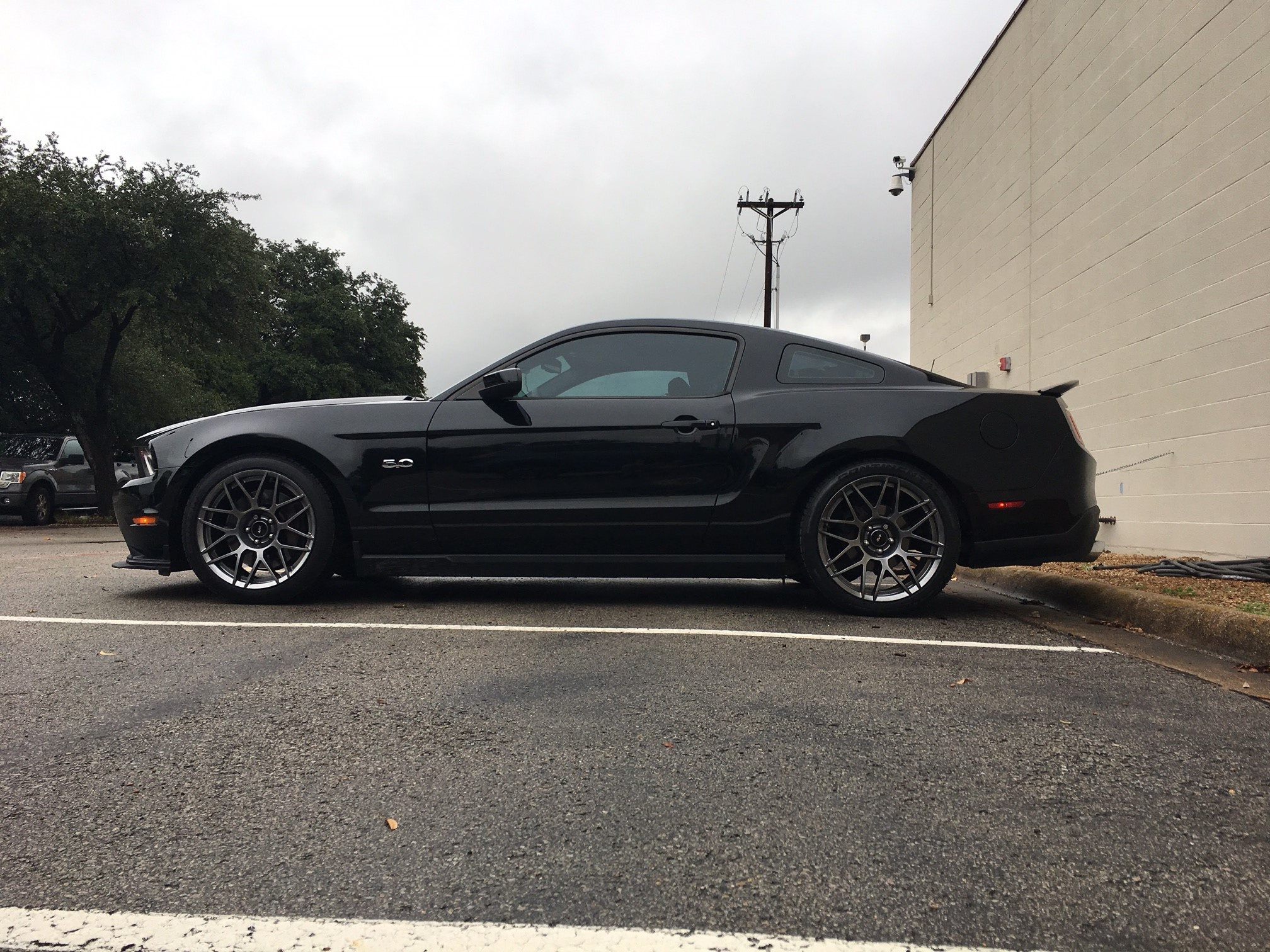 Mustang Shelby Gt500 Svtpp 19 20 Inch Oem Forged Wheels With New Continental Dw Svtperformance Com