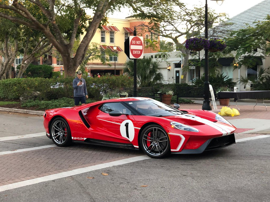 Naples Car Show >> Cars On 5th Car Show Naples Fl Svtperformance Com