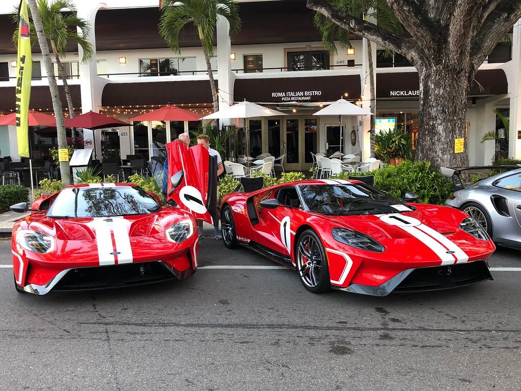 Naples Car Show >> Cars on 5th Car Show, Naples, FL   SVTPerformance.com