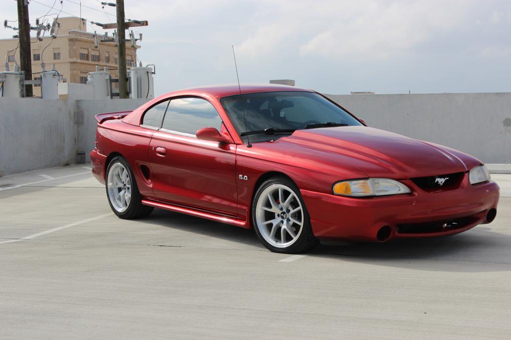 Svtperformance com Sn95 Mustang Wtb