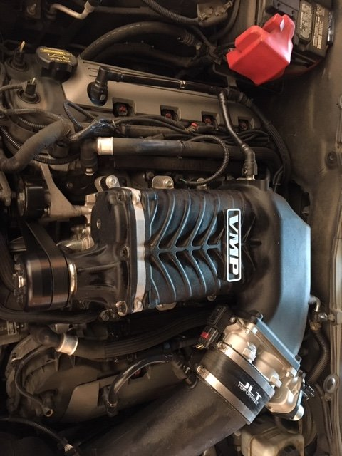 Supercharger Kits For Sale