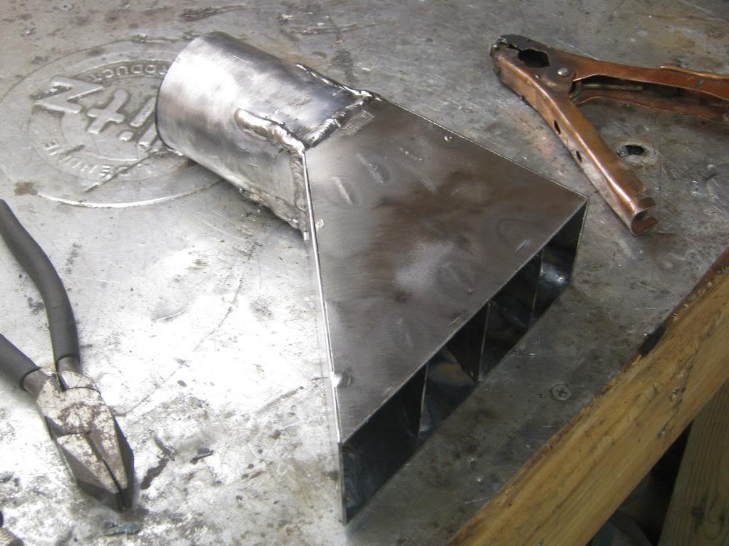 rectangular side exhaust tips pics