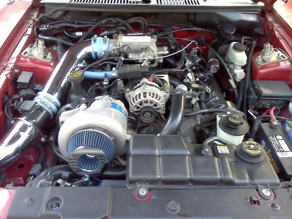 2000 Mustang Gt Vortech Intercooled 10k Fuel Filter Img 20110606 192937