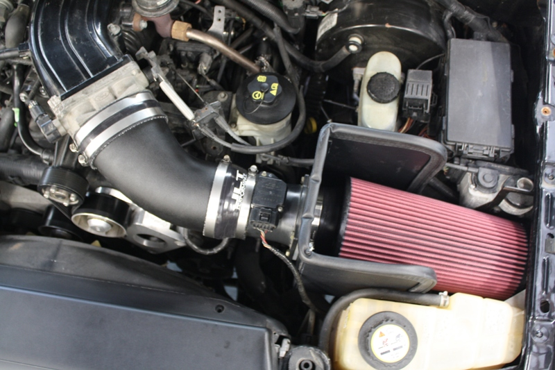 New Jlt Next Generation Cold Air Intake Now Shipping