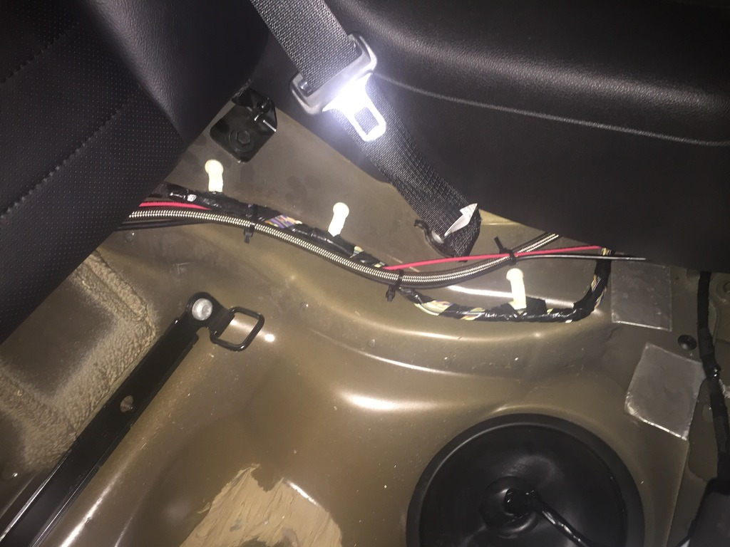 Nitrous Bottle Heater With Pressure Switch Wiring Instructions