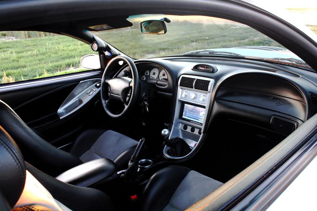 Best Aftermarket Seats For 99 04 Mustang Svtperformance Com