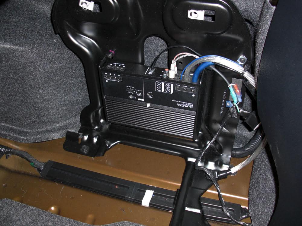 JL Shaker 1000 | SVTPerformance.com