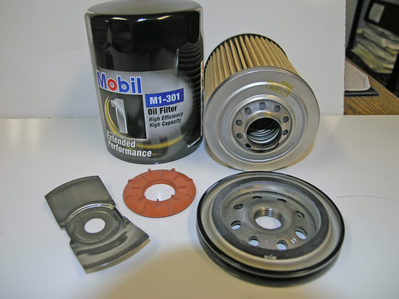 Mobil 1 Oil Filter >> Are There Significant Differences In Oil Filters Svtperformance Com