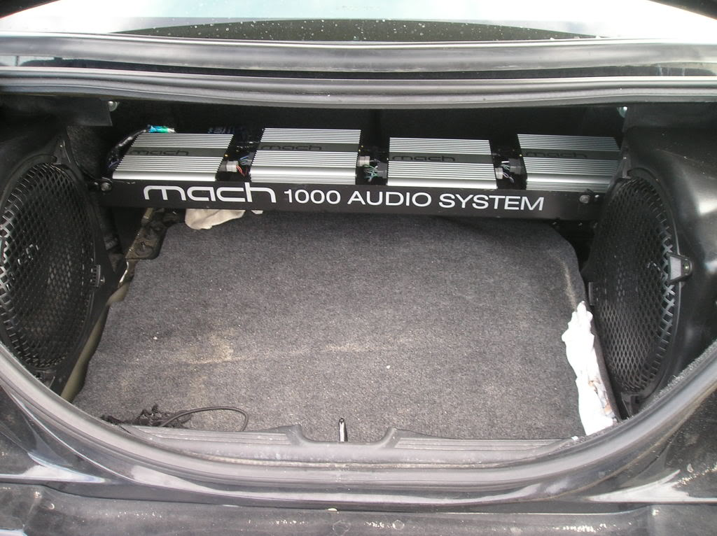 Anyone upgraded to the MACH 1000 audio?   SVTPerformance.com on mach 460 cd, mach 1000 speaker, mach 1000 system, mach 1000 connector, mach 1000 radio,