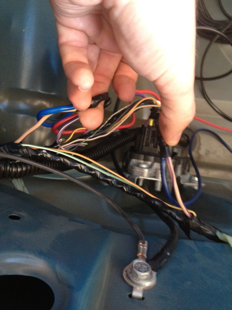 Kenne Bell Boost A Pump Install 2010 Wiring Diagram Photo3