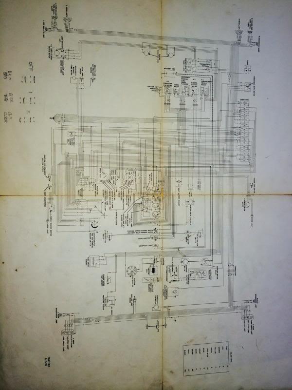 1973 Detomaso Pantera Build Thread - Group 4