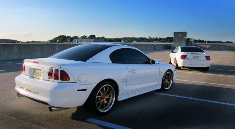 Fs Ft 98 Mustang Gt Svtperformance Com