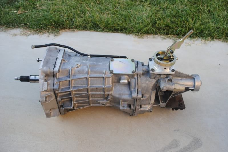 T56 Transmission For Sale >> D D Viper T56 Transmission For 4 6 Svtperformance Com