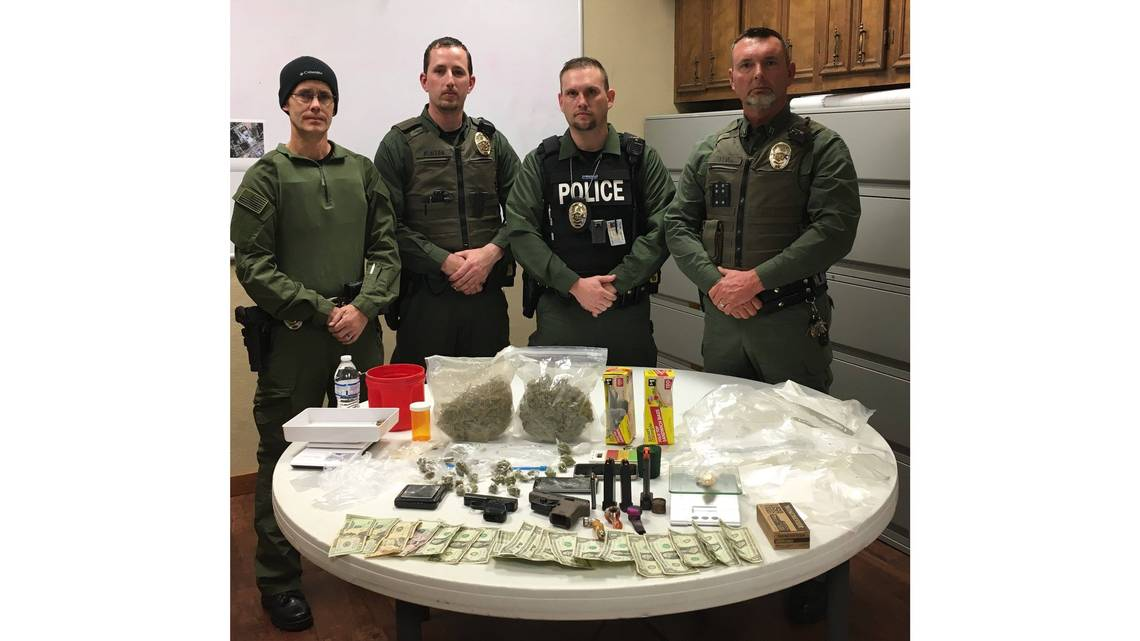 TX police dept MASSIVE drug bust, $$$$$$$$ | SVTPerformance com