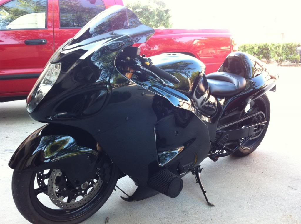 2006 600+HP RCC Super Ultra Turbo Hayabusa | SVTPerformance com