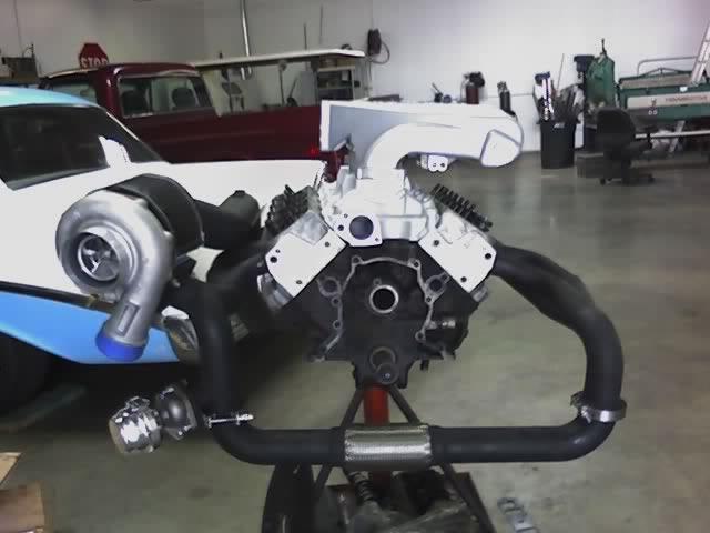 help on building a 302 turbo engine | SVTPerformance com
