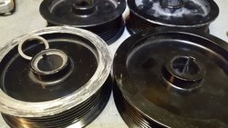 P1sc head unit pulley rubbing main bracket | SVTPerformance com