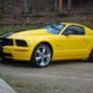 2006YellowGT